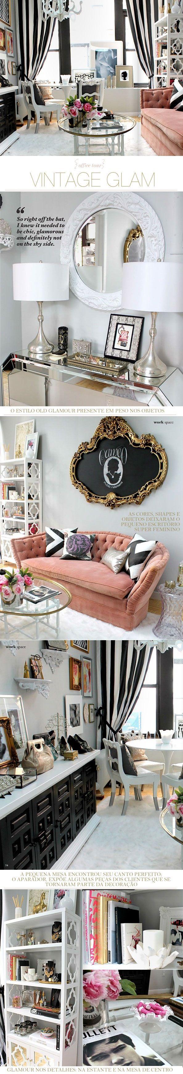 Spectacular interiors, Lounge
