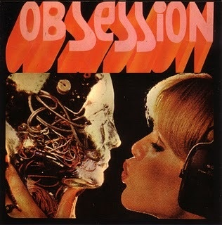 obsession compilation LP