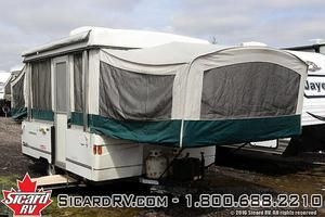 Fleetwood Folding Trailers - New & Used RVs for Sale on RVT.com ...