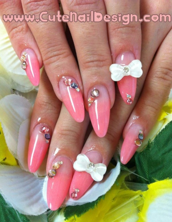 28 best Nail Designs images on Pinterest | Acrylic nail designs ...