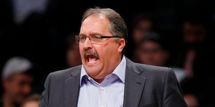Stan Van Gundy said the US can no longer talk about human-rights issues after electing Donald Trump.