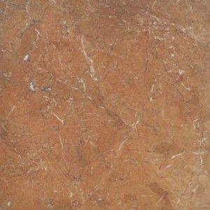 Rojo Alicante Marble Tile Polished