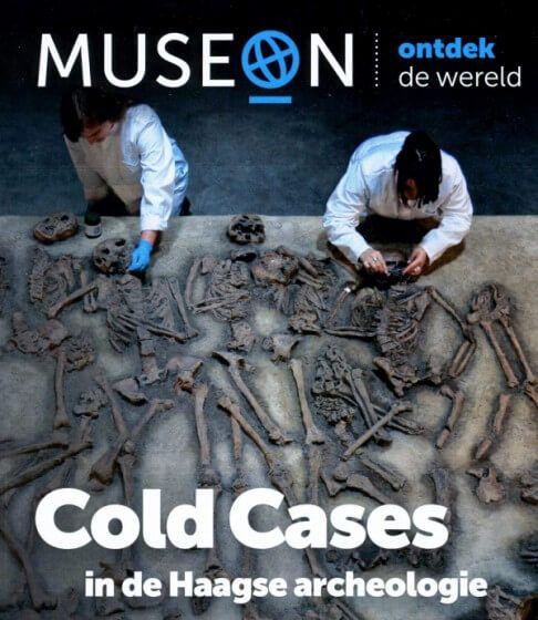 Ontdek veel over archeologie uit Den Haag tijdens de Nationale Archeologiedagen in het Museon, van 14 t/m 18 oktober 2015.
