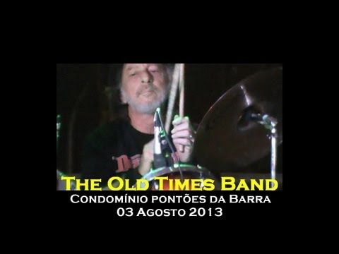 The Old Time Band From Condomínio Pontões da Barra Part 2 - DJ Mário Afonso - YouTube