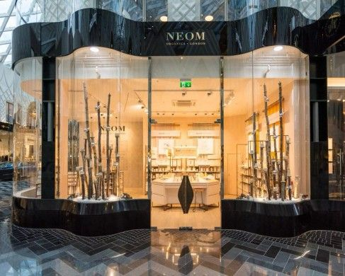 British beauty brand NEOM secures financing