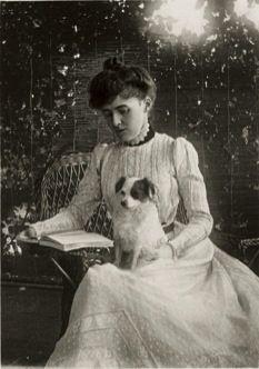 Happy Birthday, Edith Wharton! | readwomen2014 http://wineandabook.com/2014/01/24/readwomen2014-happy-birthday-edith-wharton/