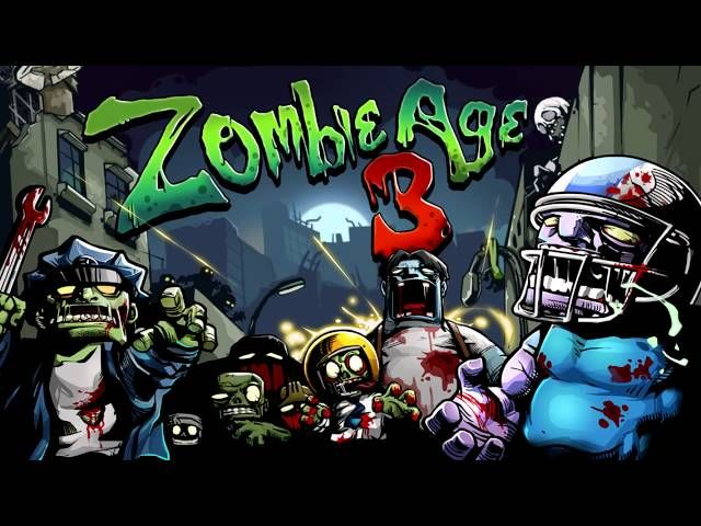 Hack Zombie Age 3 Apk Get Free Cash Coins And Energy Android