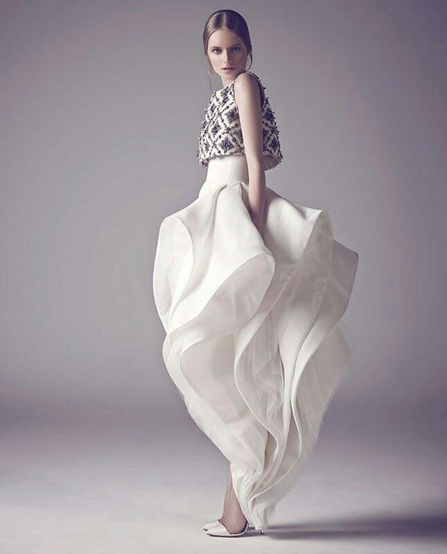The best wedding dress
