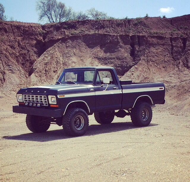 Supercharged V8 Ranger: 17 Best Ideas About 35 Inch Tires On Pinterest