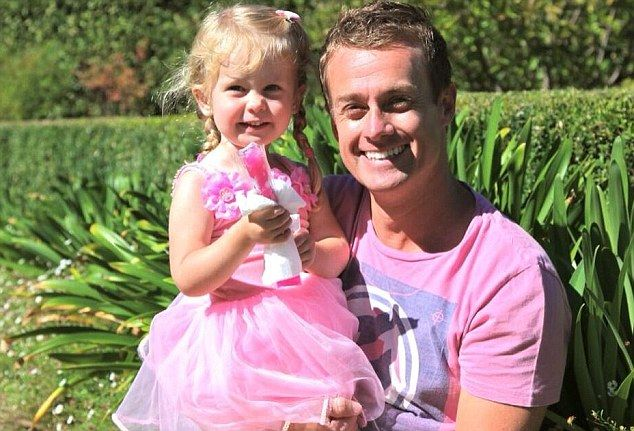Grant Denyer and wife expecting their second child.  #grantdenyer #celebrity #celebritybaby #pregnancy