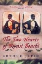 Arthur Japin, The Two Hearts of Kwasi Boachi.  Historical novel, well written, as Japin always does.