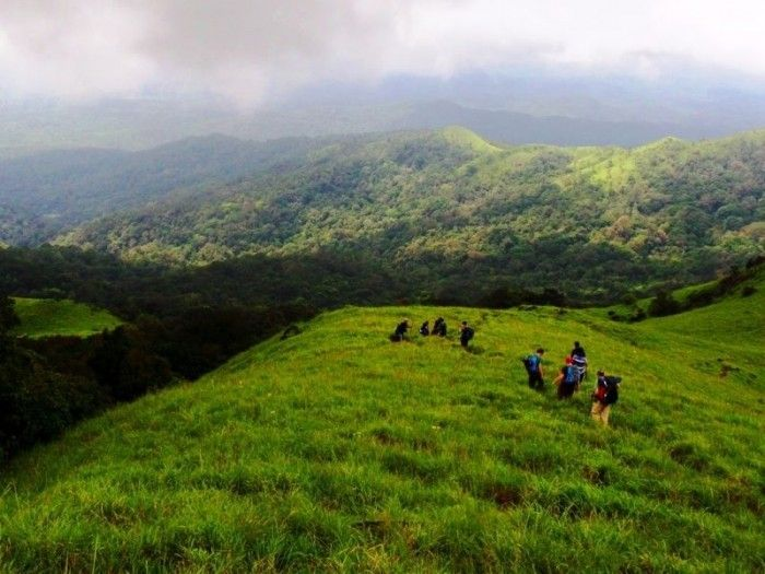 Best Places To Enjoy The Thrill And Excitement Of Trekking Near Bangalore  >>.At the same time the Southern Indian region, especially the region around Bangalore offers equally exciting options to enjoy this activity. This is because there are numerous destinations for #trekking near #Bangalore that offer an enthralling and exciting experience to the participants.   #Ramanagara, #Skandagiri #Anthargange, #Kanakapura, #KuntiBetta, #Savandurga, #Dandeli, #Mullayanagiri