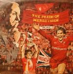 'The Pride of Merseyside' - Joe Fagin and Liverpool FC ... been trying desperately to get a copy of this. Had it on 45 picture disc back in the day!