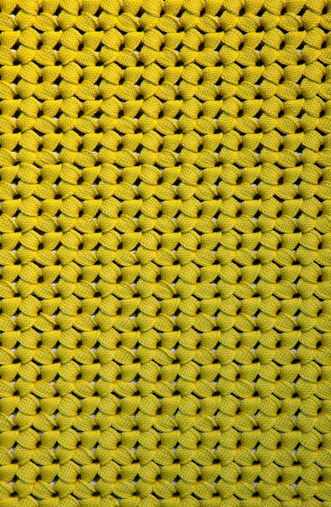 Paola Lenti : High Tech rugs | FLODEAU