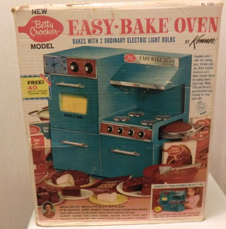 25 best ideas about easy bake oven accessories on