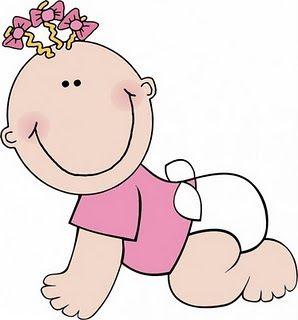 Imagens para Decoupagem: Imagens de Bebês para Decoupage