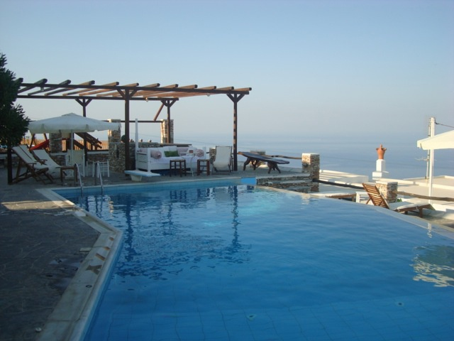 #Aegean #Sea #Sifnos #Greece #WindmillBellaVista