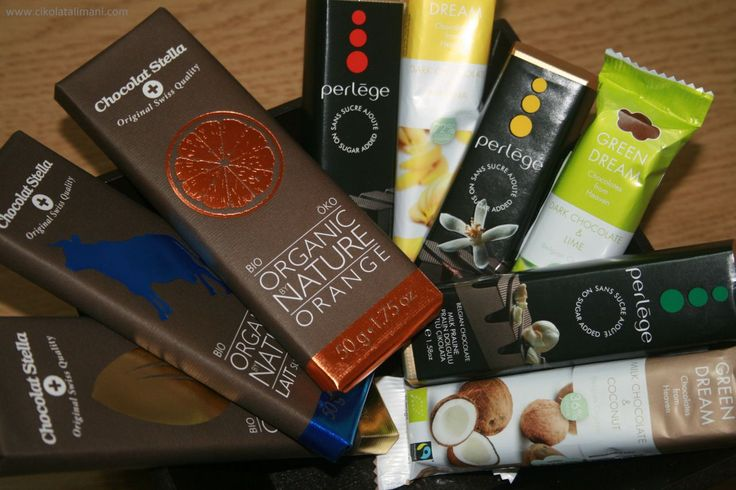 Dikkat! Organik çikolata var! #OrganikÇikolata Paketi Mini kargo dahil sadece 55 TL   www.cikolatalimani.com