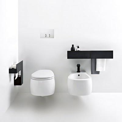 Agape | bathroom