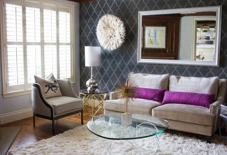designvanillwood | home decor | living room | modern living