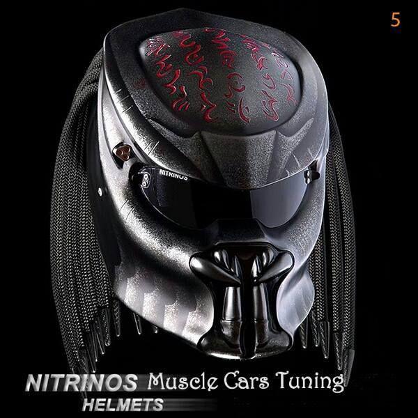 Best Helmy Images On Pinterest Predator Helmet Bike Helmets
