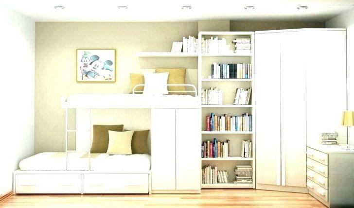 Glamorous Bett Ideen Für Kleine Räume Schlafzimmer