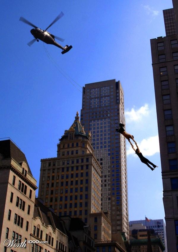 Awesome Stunts