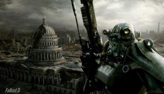 Fallout 3 Xbox One X Preview: Best Console Wasteland | Gamerheadquarters: Fallout 3 Xbox One X preview going over the details that have…