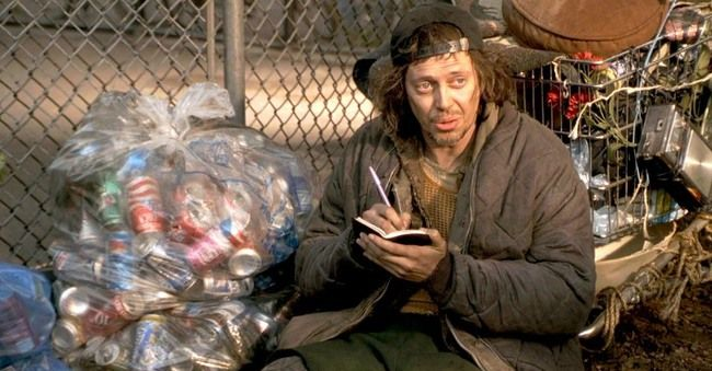 People Who Have Hired A Homeless Person Share Their Heartwarming Stories Heartwarming Stories Steve Buscemi Homeless Person