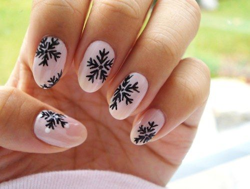 acrylic nail designs tumblr ideas picture | Easy Fashion Style Trend