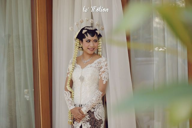 Le Motion Photo: Ayu & Adli Wedding (Javanese & Padangnese Tradition)