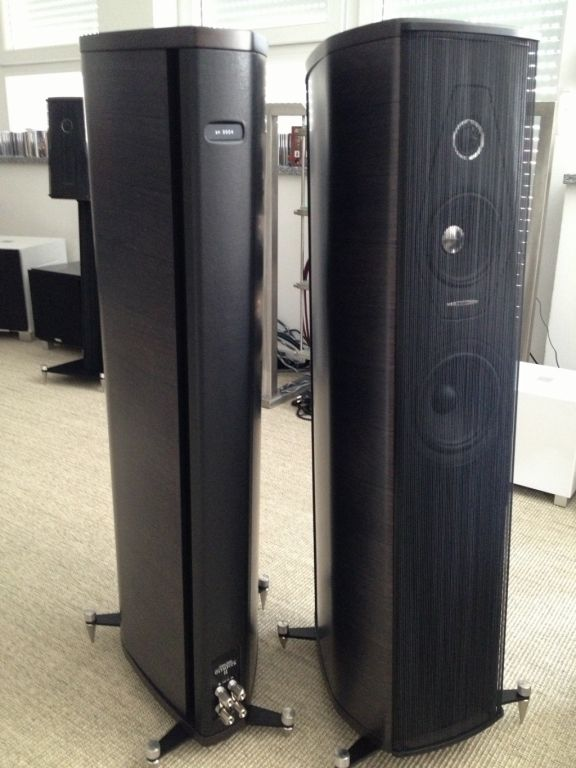 17 best images about sonus faber on pinterest italy in las vegas and toys. Black Bedroom Furniture Sets. Home Design Ideas