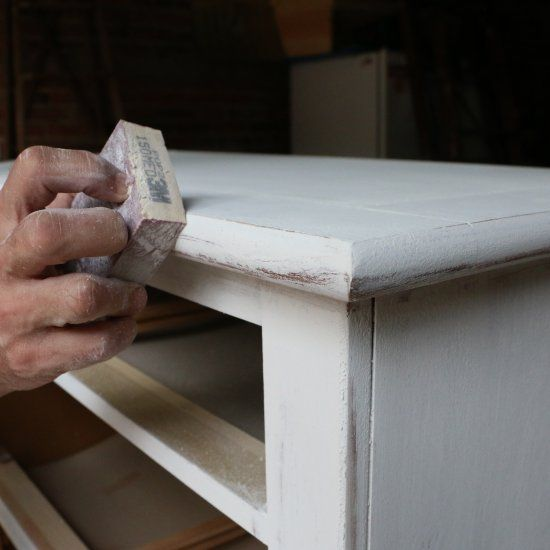 Learn How To Make Your Own Chalk Paint In Any Color You