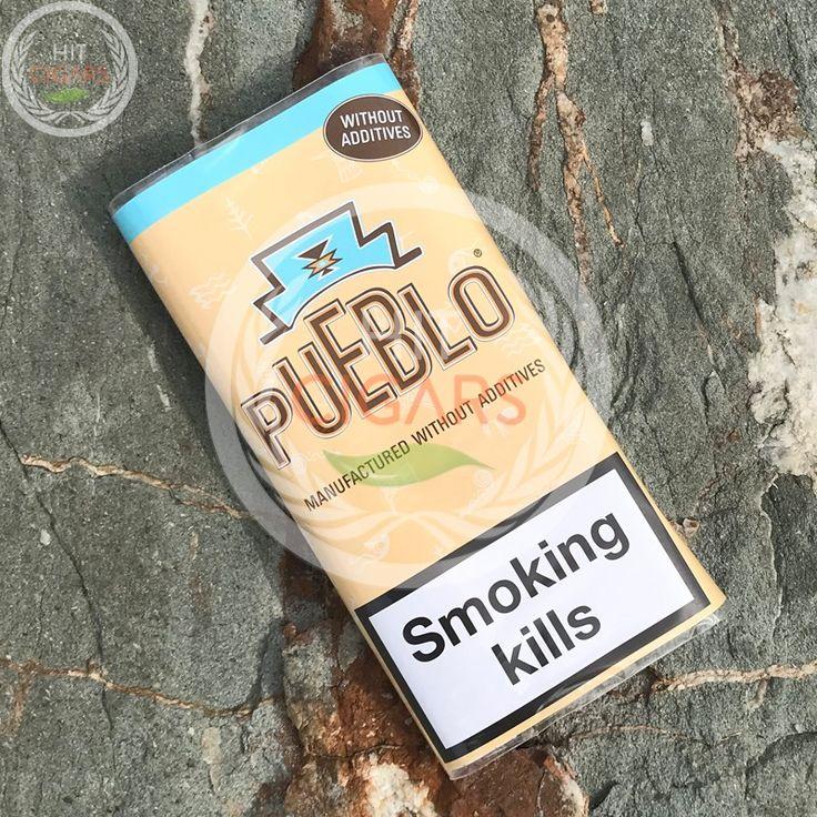Hand Rolling Tobacco Pueblo Classic (50g) Pueblo