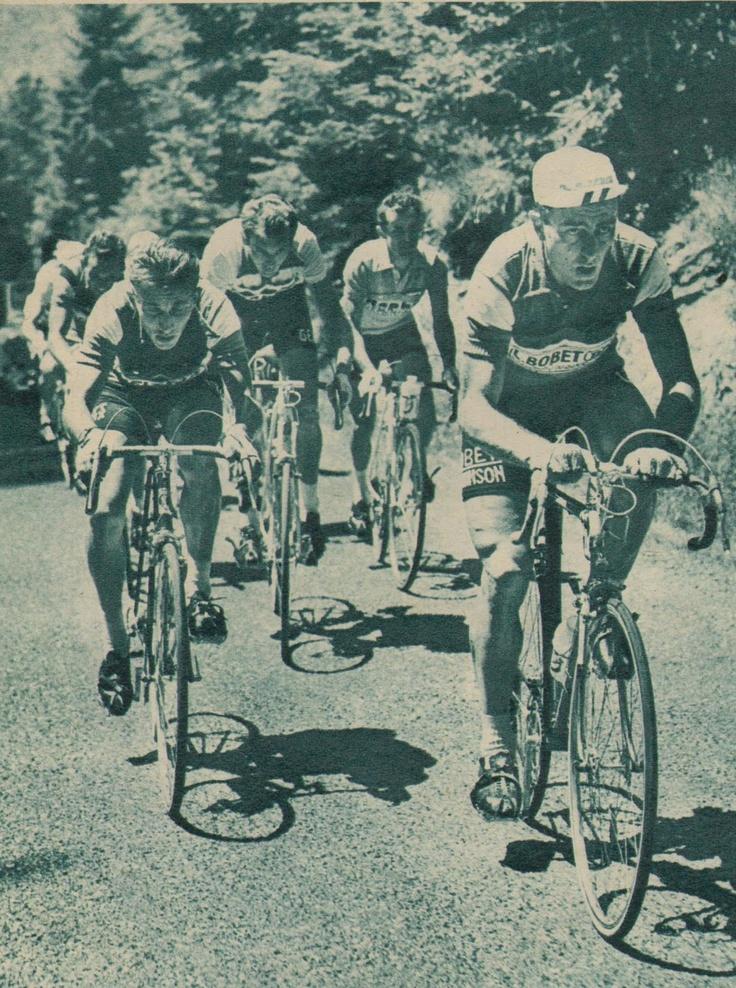 .....Jacques Anquetil