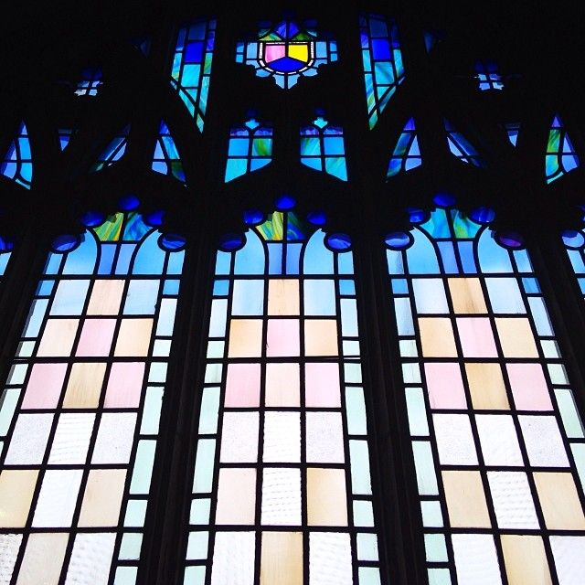 "@Anna MacKay's photo: ""the pure beauty of this library makes copious amounts of work bearable #queensu"""