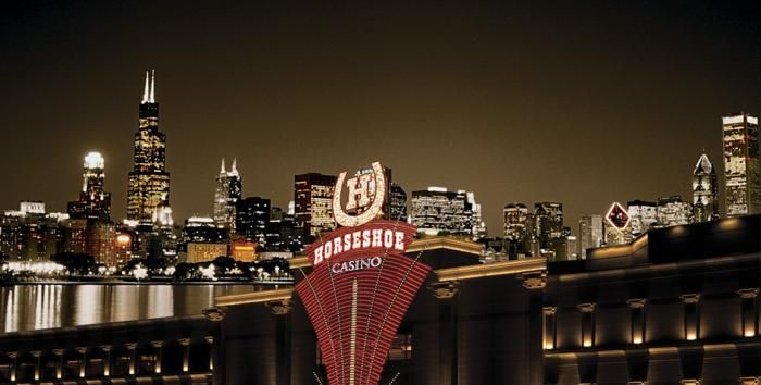 Horseshoe Hammond Casino, 777 Casino Center Drive, Hammond, IN 46320, USA. - #Casinos-of-`Mayfair.com