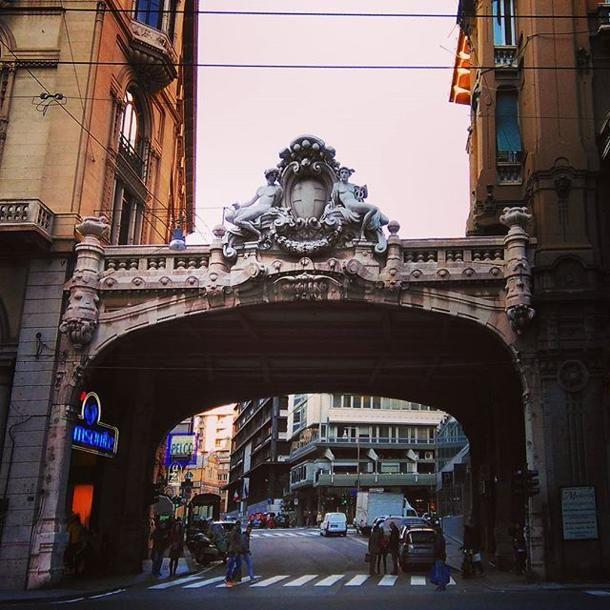 Le foto della Liguria da Instagram, 15 dicembre 2015   Foto Liguria   Fotogallery   Multimedia   Il Secolo XIX