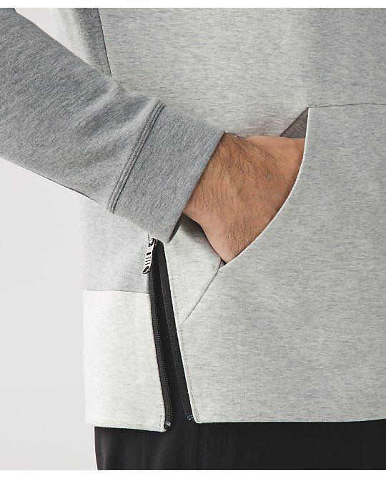 Pocket solution