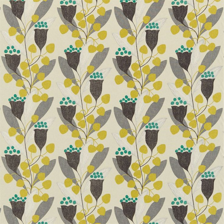 Good Quality Curtains Uk Part - 46: Sanderson - Traditional To Contemporary, High Quality Designer Fabrics And  Wallpapers | Products | British