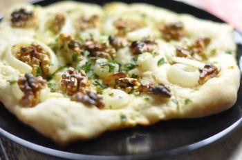 Was kochen wir heute? Nussfocaccia!  - http://www.dieweinpresse.at/was-kochen-wir-heute-nussfocaccia/