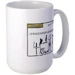 Office Coffee Mug   www JokeApp Tv   Social Media Cat Mug Soooooooo Cute.Jokeapptv Cartoons, Cat Mug
