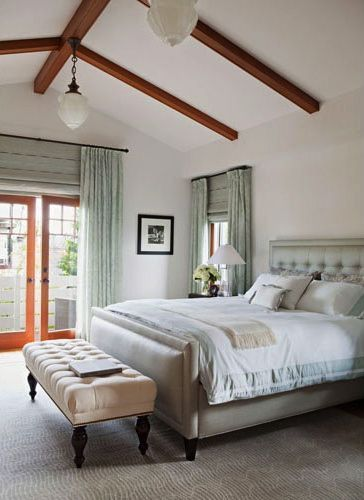 Amazing Annette English   Bedrooms   Vaulted Ceiling In Bedrooms, Bedrooms With  Vaultedu2026 Part 26
