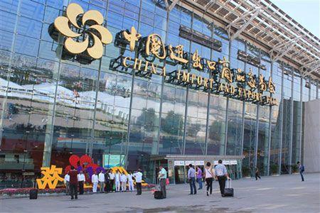 2013 Canton Fair Kicks Off in Guangzhou Apr 5-May 15