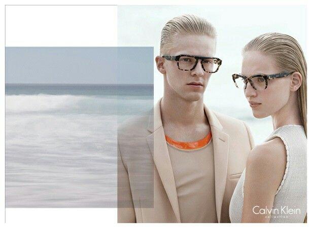 Eyewear -Calvin Klein