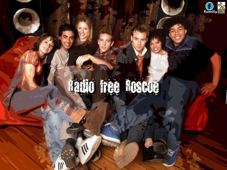 Radio Free Rosco