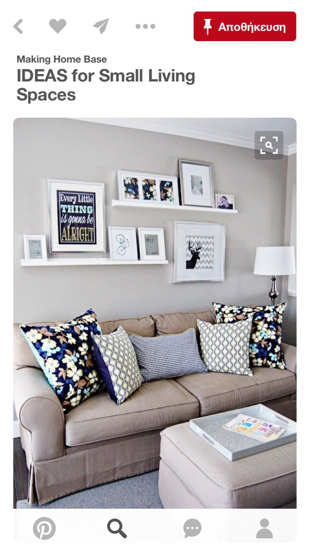 82 best living room decor images on Pinterest | Bedroom ideas, House ...