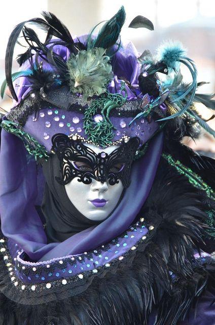 Carnevale in Venice - SMA #Redaktionsteam mit #Content zur fünften Jahreszeit  www.sma-socialmediaagentur.com
