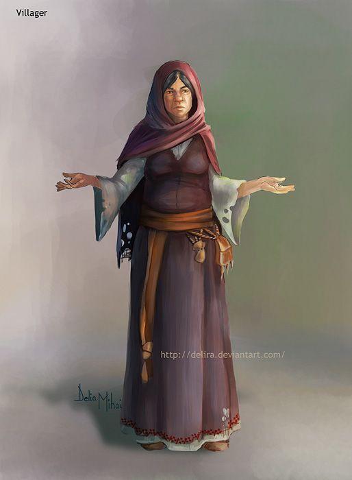1000+ ideas about Innkeeper Costume on Pinterest   Nativity ...