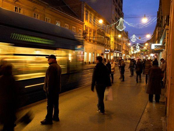 Rocco Zoric Photo Gallery In Zagreb Zagreb Photo Croatia
